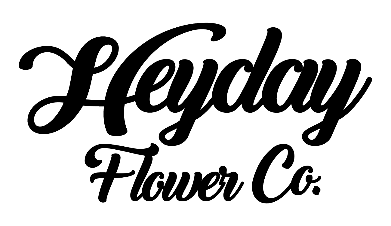 Heyday Flower Co.