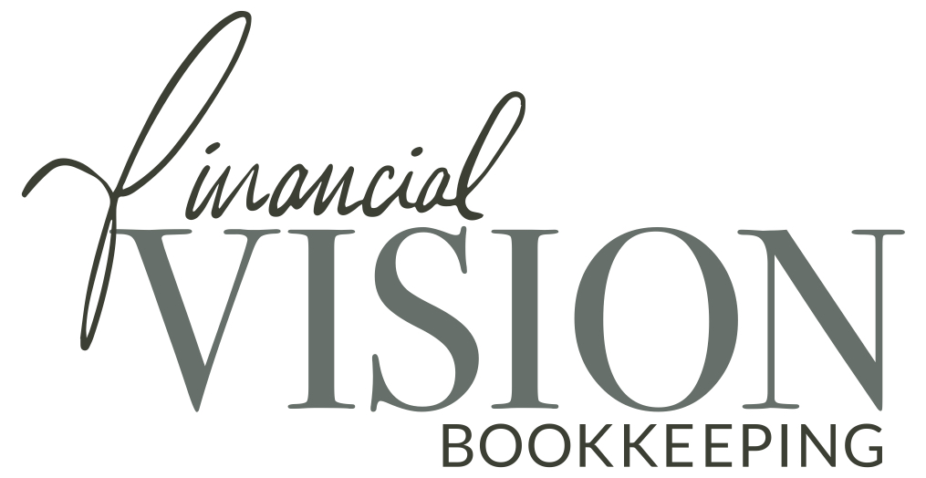 FINANCIAL VISION BOOKKEEPING| Bringing clarity to your business vision through financial planning and bookkeeping.