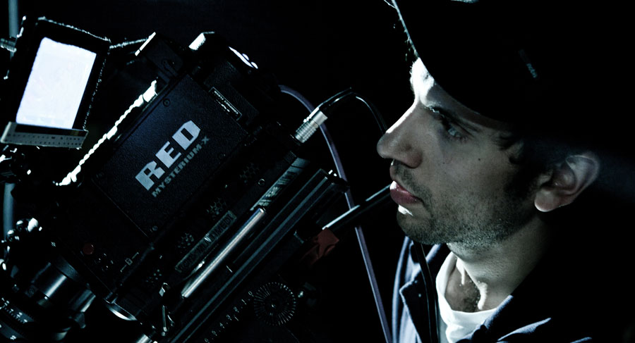 Writer / Director / Producer    Eli Sasich
