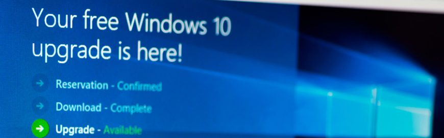 Windows 10: user complaints addressed