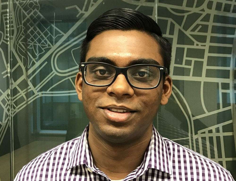Karthik Bupathi (Co-Founder, Product Lead)   Karthik first got involved in the crypto-currency space in 2012 where he ran a bitcoin mining rig from his dorm room. Since then, he has been an avid investor and speculator in the space learning under the guidance of reputed early crypto investors and consistently researches cryptocurrencies from both a protocol and application standpoint.  He has also worked as a research analyst at HEALTHCARE RESEARCH & ANALYTICS and as a markets analyst at BNY Mellon where he was involved in collateral and segregation.