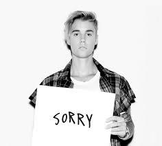 Justin Beiber - Released: 2015Credits: Background Vocals