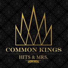 Common Kings - Released: 2016Credits: WRITERS