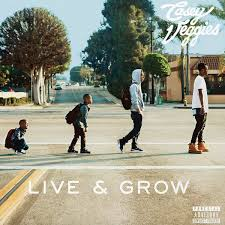 Casey Veggies & BJ The Chicago Kid - Released: 2015Credits: Producer