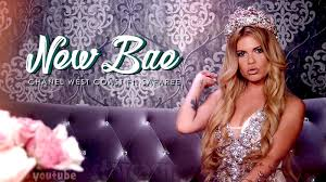Chanel Westcoast & Safaree - Released: 2017Credits: Producer
