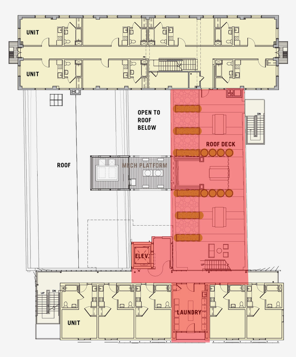 28th Street Apartments - Third Floor Plan - KEA.jpg