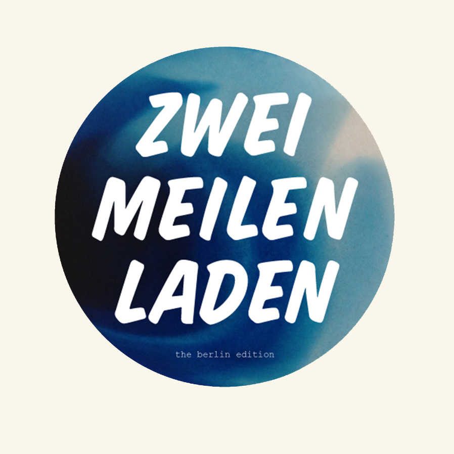 Design Pop-up,  Berlin, Germany    This was Lady Marmalade's first stockist in December 2014. Zweimeilenladen is a month-long pop-up shop in Kreuzberg, Berlin that features established and emerging local designers working in different disciplines and mediums.