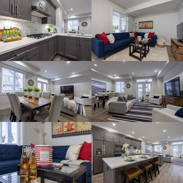 Move in today! Unit 29 dressed to impress. For sale $798k www.claytonstation.ca. 🏠 #claytonstation #realestate #showhome #youcanlivehere #forcedairgasheating #gasstove #swarnandpar #cloverdale #clayton #moveintoday #dreamstar #fraservalley #townhome #fvreb #homelife #3bedroom #walkinpantry #parklike #airconditioning #whybuyused #luxurytownhome