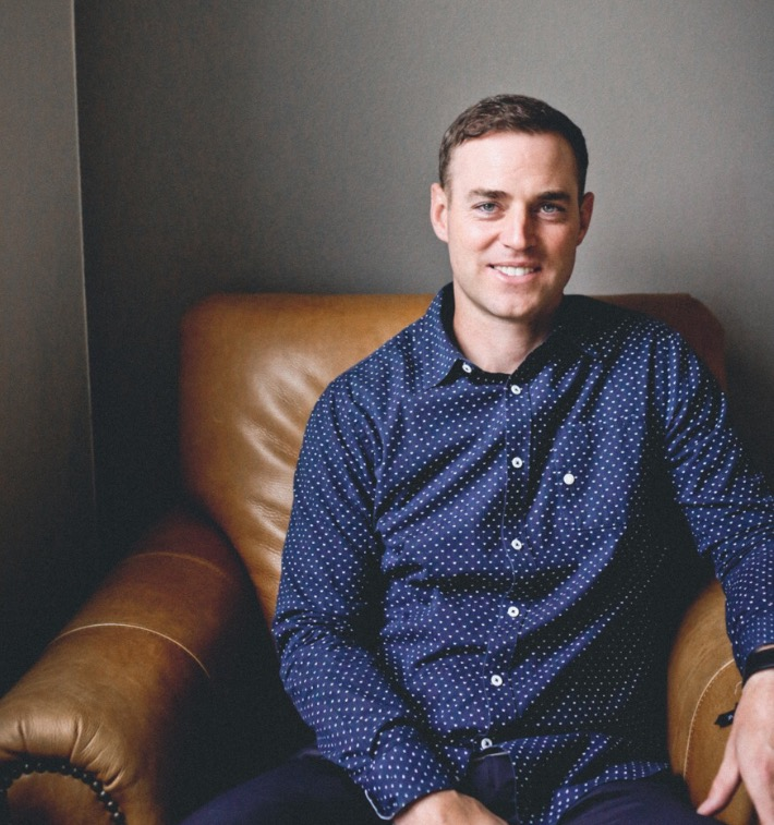 Collin Henderson founded Project Rise to inspire individuals and teams to be the best version of themselves.