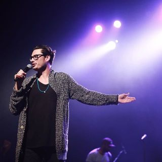 The man, the myth, the legend, Chad Veach.