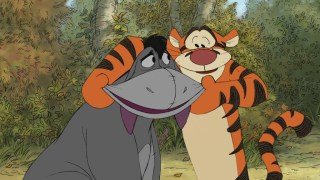 Is your internal dialogue like Eeyore's or Tigger's