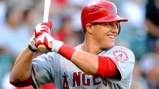 Mike Trout is as the model of a 5 Tool player – he can do everything on the baseball field very well.