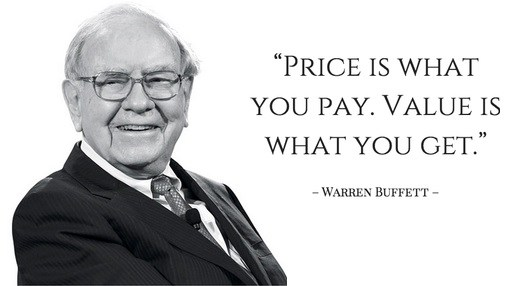 My man Warren B. knows the power of habits.