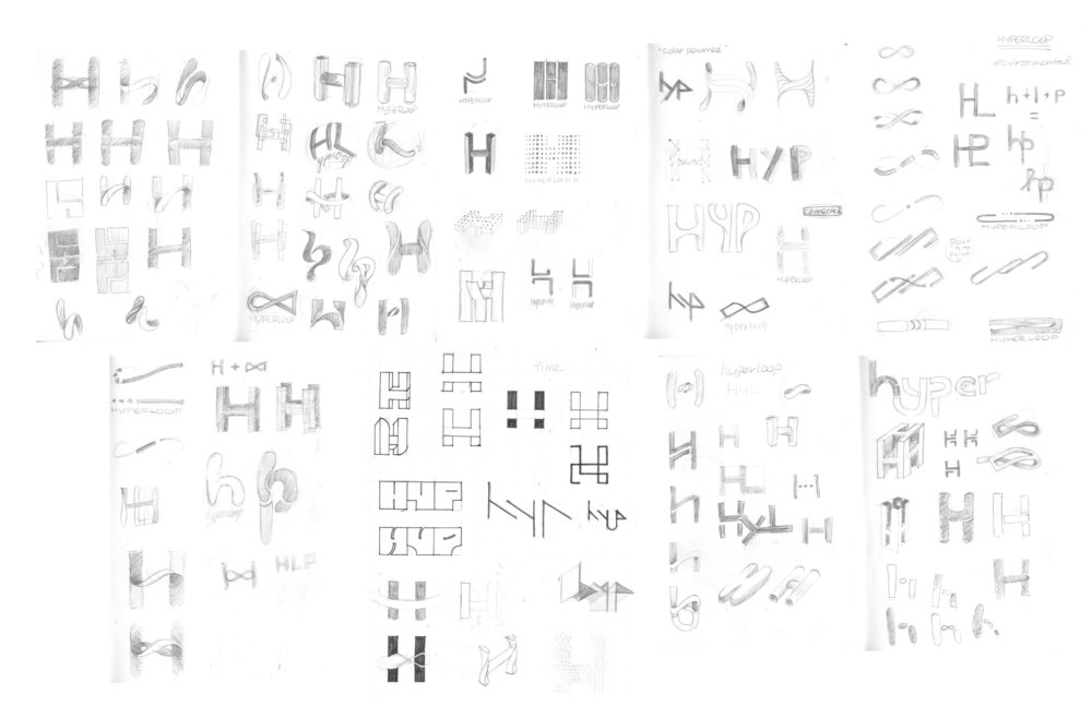 Hyperloop LogoSketches_Process_Page_1.jpg