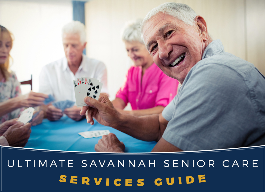 ultimate savannah senior care services guide