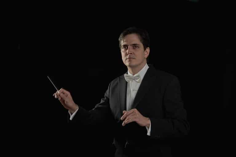 Alabama Symphony Orchestra Music Director Carlos Izcaray thoughts about Violins of Hope   Read more.