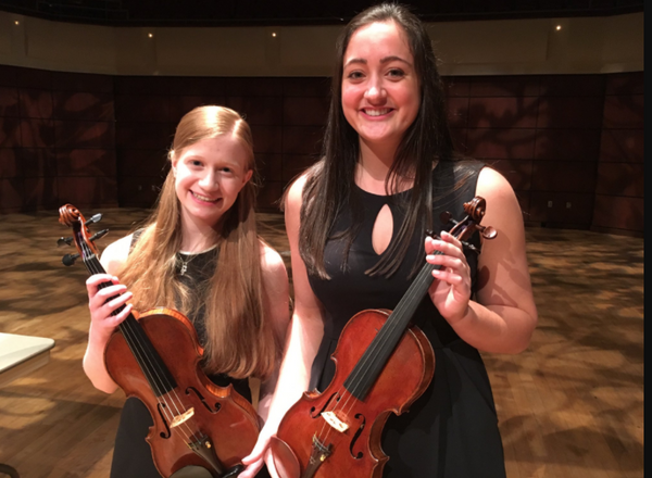 Holocaust violins come to life in Birmingham   Read more.