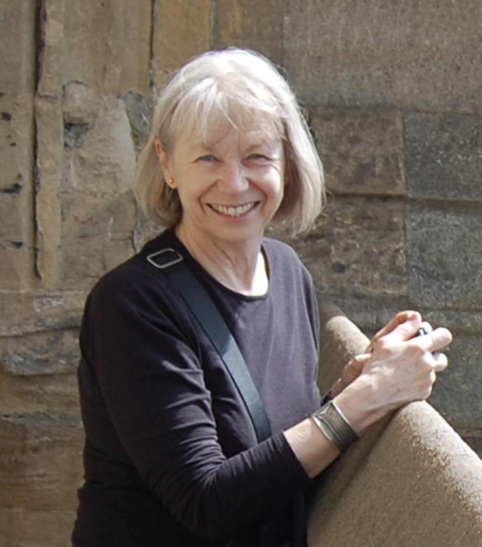 Eve Johnson - taught as a certified Iyengar yoga teacher for 18 years before being introduced to Spinefulness in 2016. Convinced by the logic, clarity and effectiveness of Spineful alignment, she took the teacher training course and certified in July 2018.She continues to study closely with Jean Couch, the leading teacher of this work in North America, and has made several trips to Paris to study with Noelle Perez, and to Palo Alto to study with visiting French teachers.She especially values Spinefulness for the presence and ease it brings to yoga postures and to everyday life.