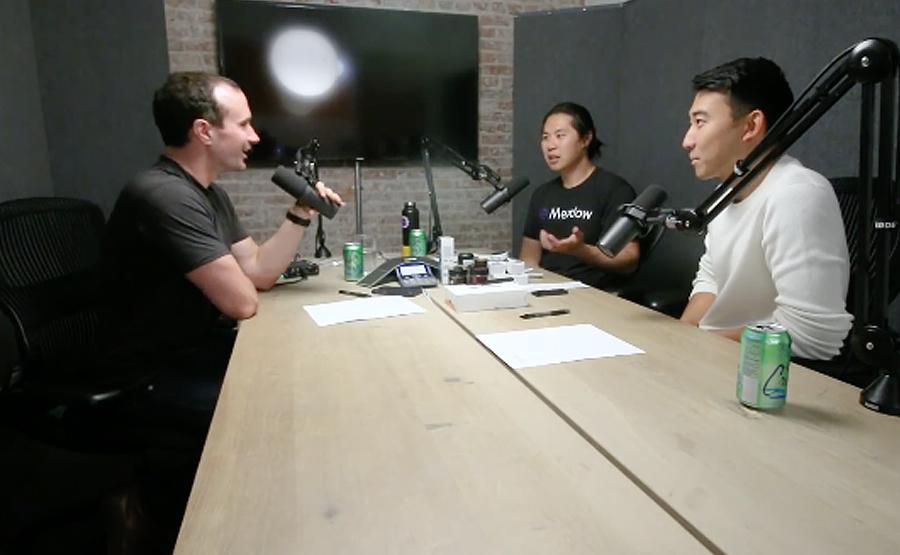 Nabis and Y Combinator Interview