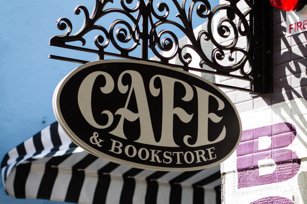 10 Bookshop Cafes around Australia  - Written by Lucy Miller