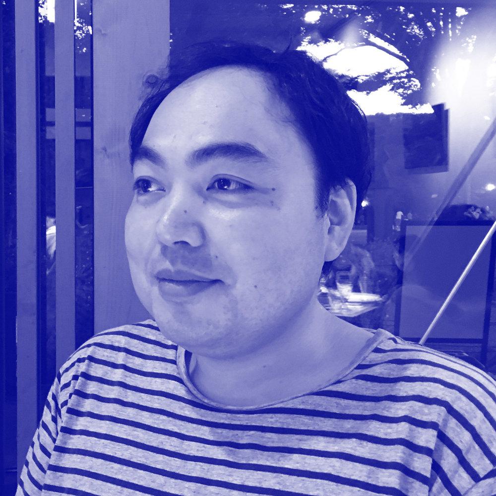 Yoshi Takada