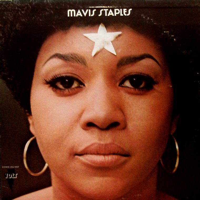 Mavis Staples - 1969 | Stax/Universal | Spotify | iTunes