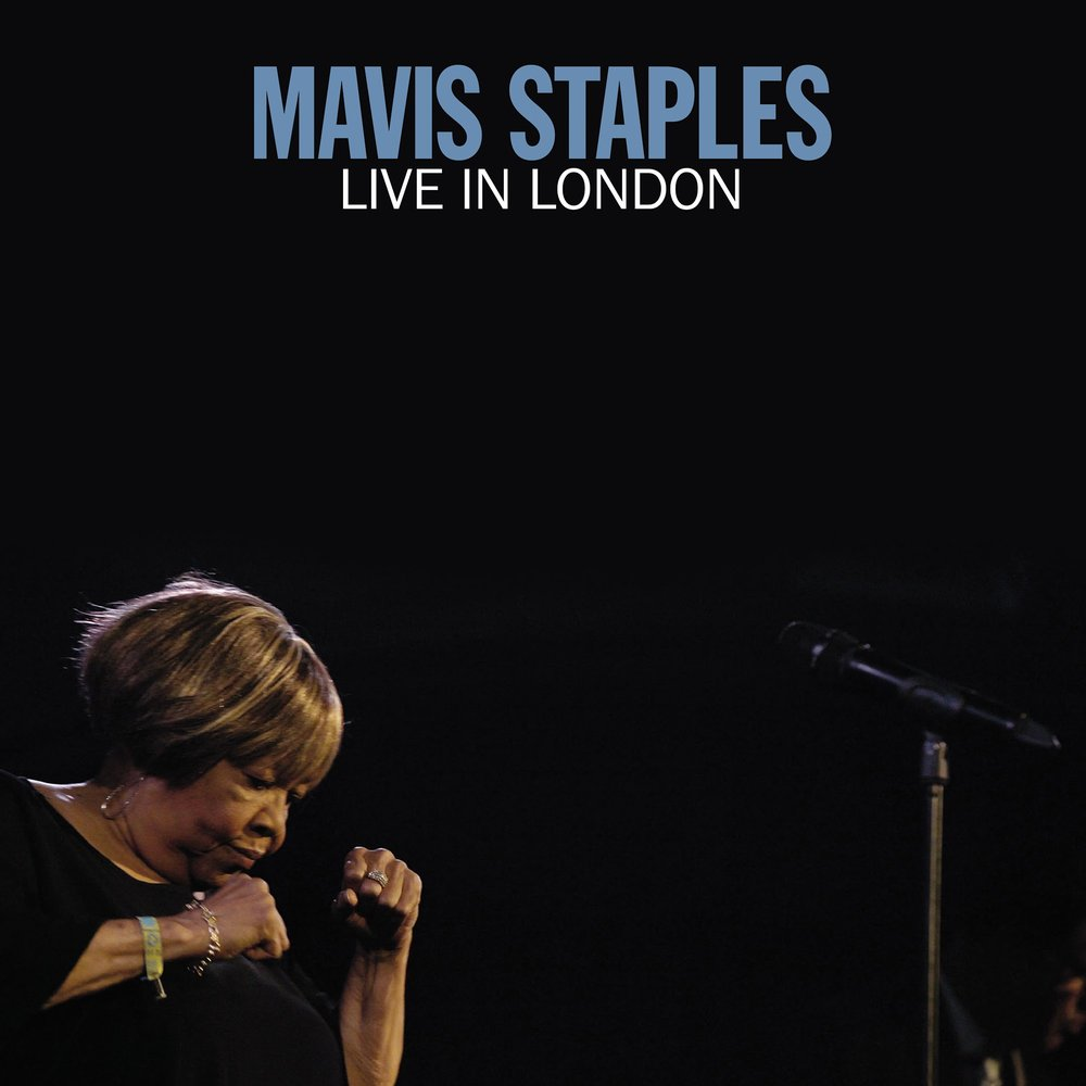 Live In London   2019 | ANTI |  Spotify  |  Amazon
