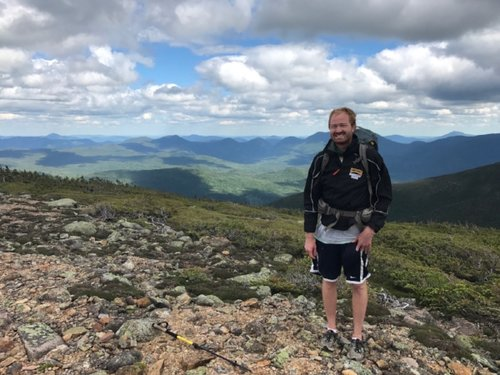 Hiking With a Crap Sandwich and Three Pairs of Underwear: 6 Minute Read