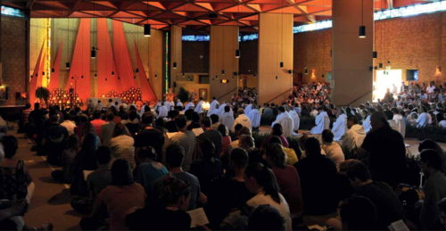 Taizé Part I: The Allure of Simplicity: 5 Minute Read