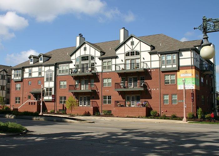 Compton Gates Condominiums and Townhomes