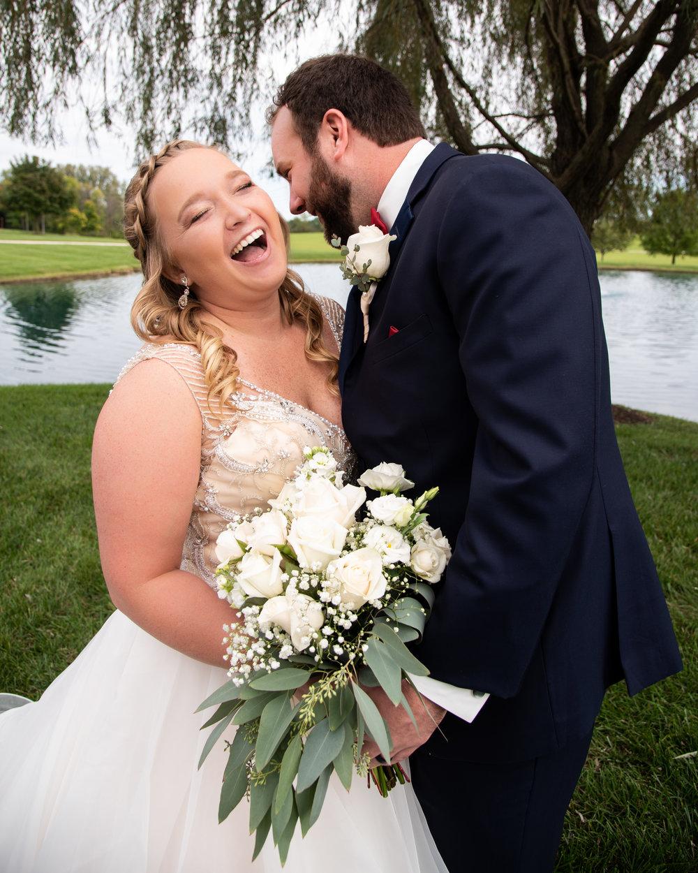 Kyla jo photography Weddings