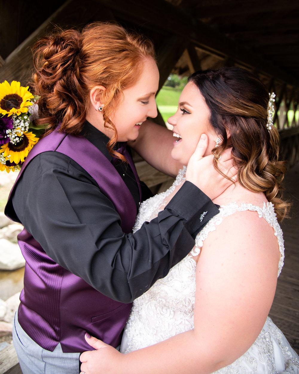 Kyla Jo Photography Muncie Indiana Wedding Photographer
