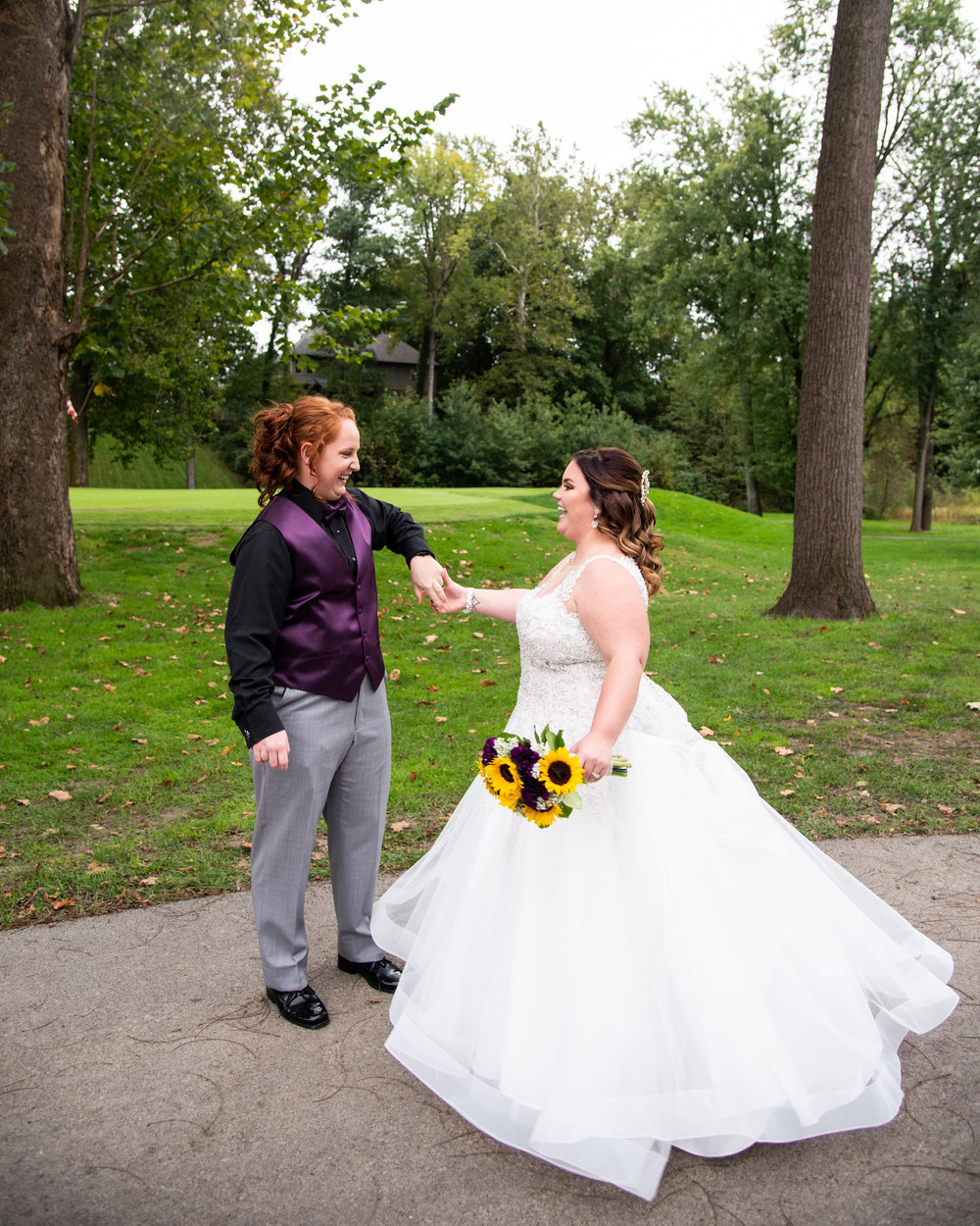 Kyla Jo Photography Wedding Photographer Indiana