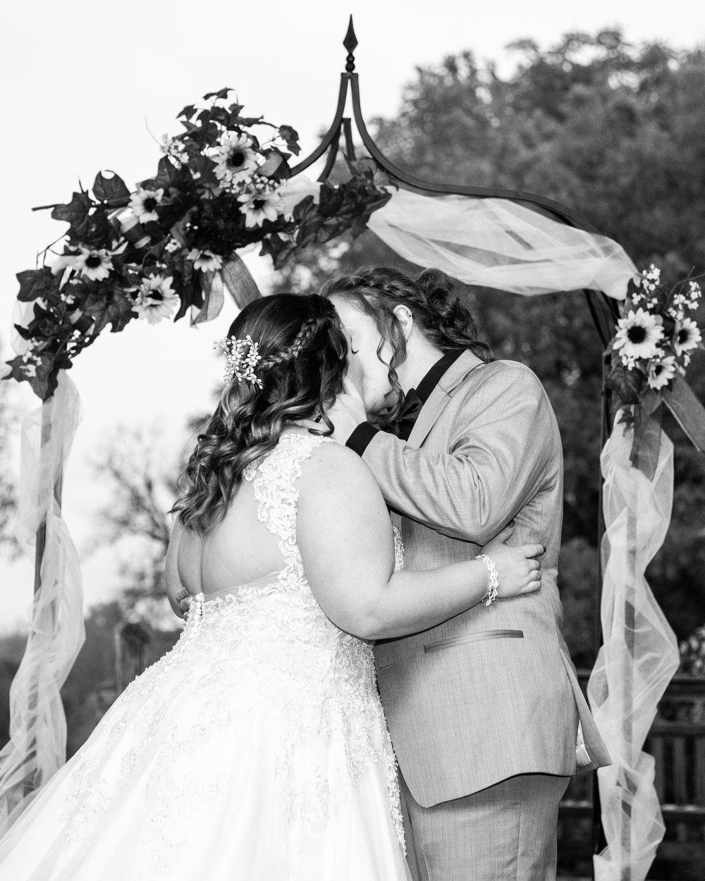 Wedding Photography Kyla Jo Photography