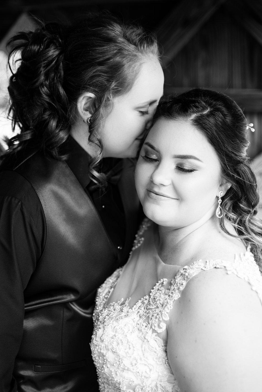 Kyla Jo Photography Wedding Portraits Indiana