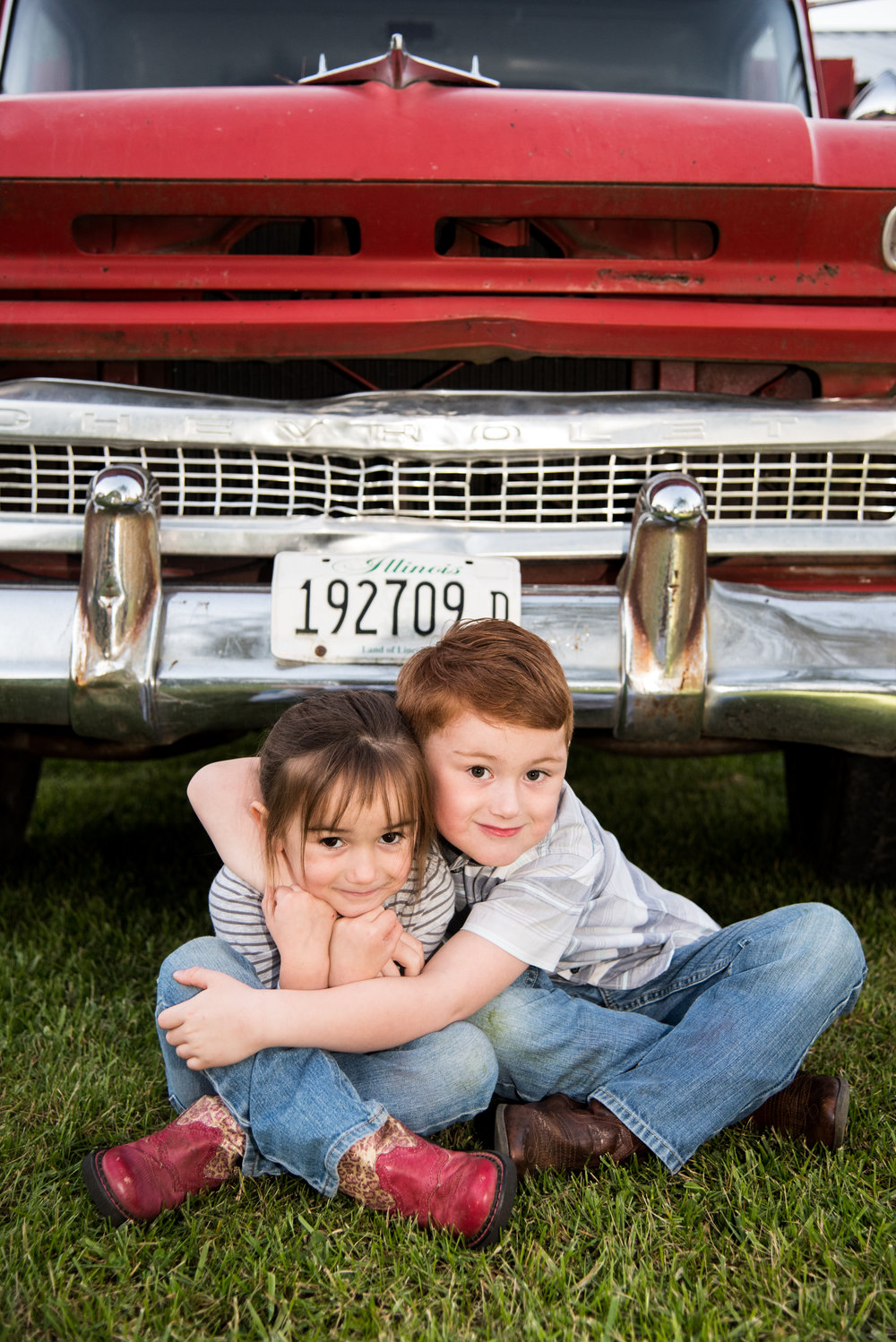kyla jo photography family session muncie indiana photographer