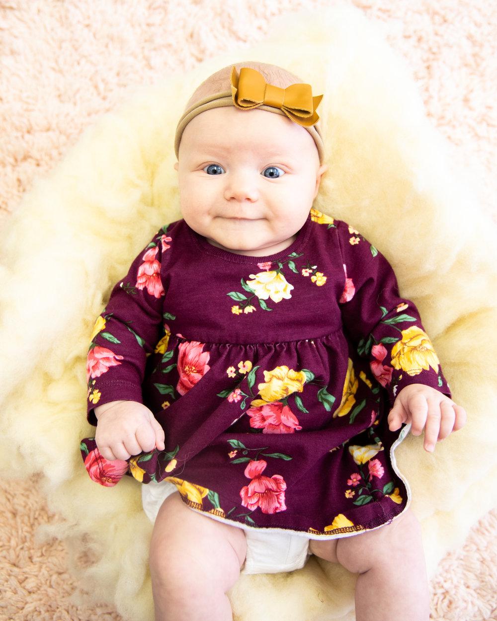 Kyla Jo Photography Babies Muncie Indiana