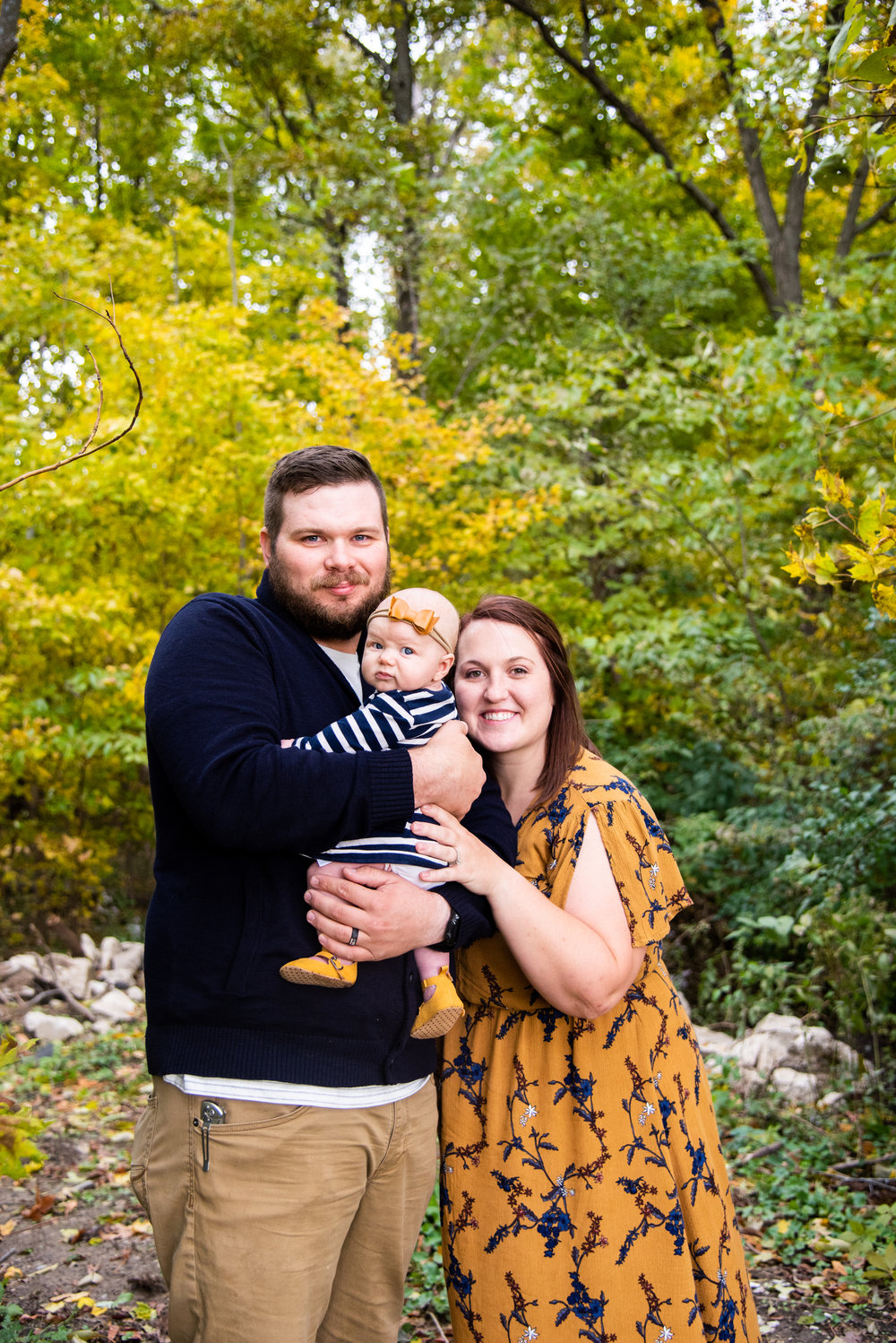 Kyla Jo Photography Muncie Indiana // Midwest Photographer // Family Photography