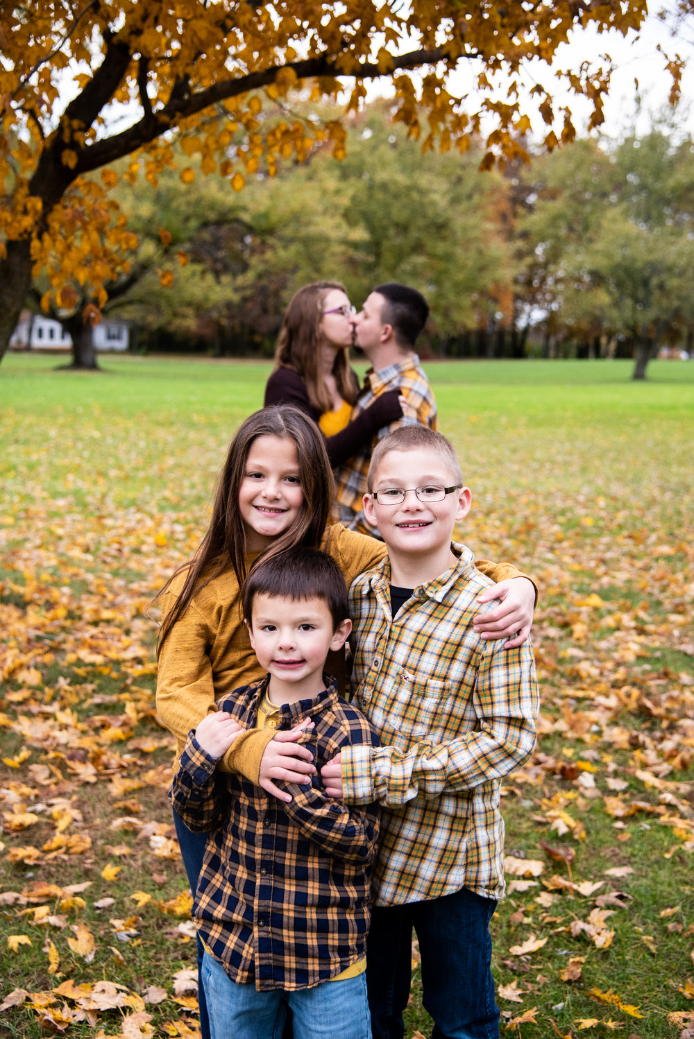 Kyla Jo Photography Muncie Indiana Family Photography