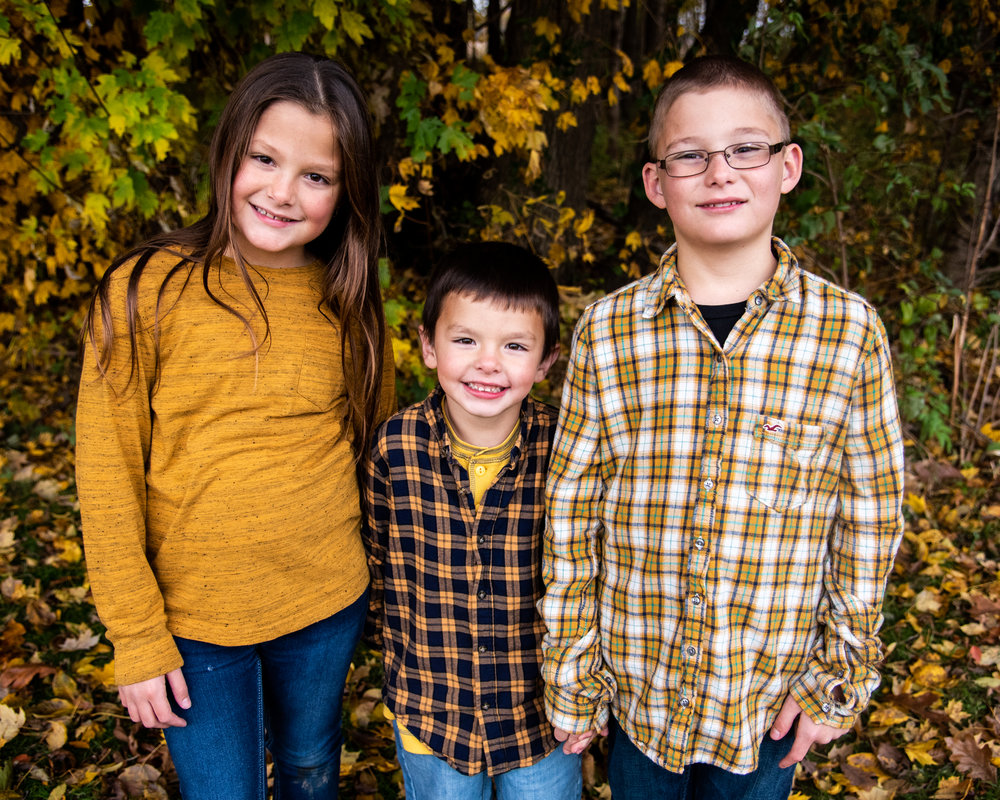 Kyla Jo Photography Muncie Indiana Family Photography Kids