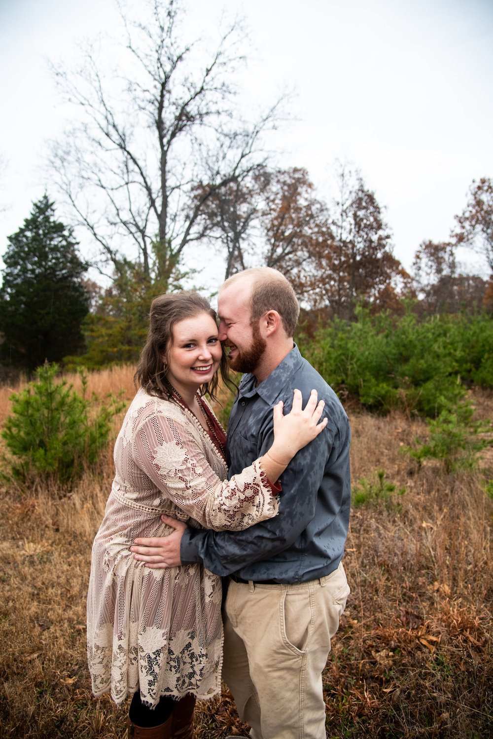 Kyla Jo Photography Engagement photographer Freetown Indiana Midwest Photographer Southern Indiana Wedding Photographer