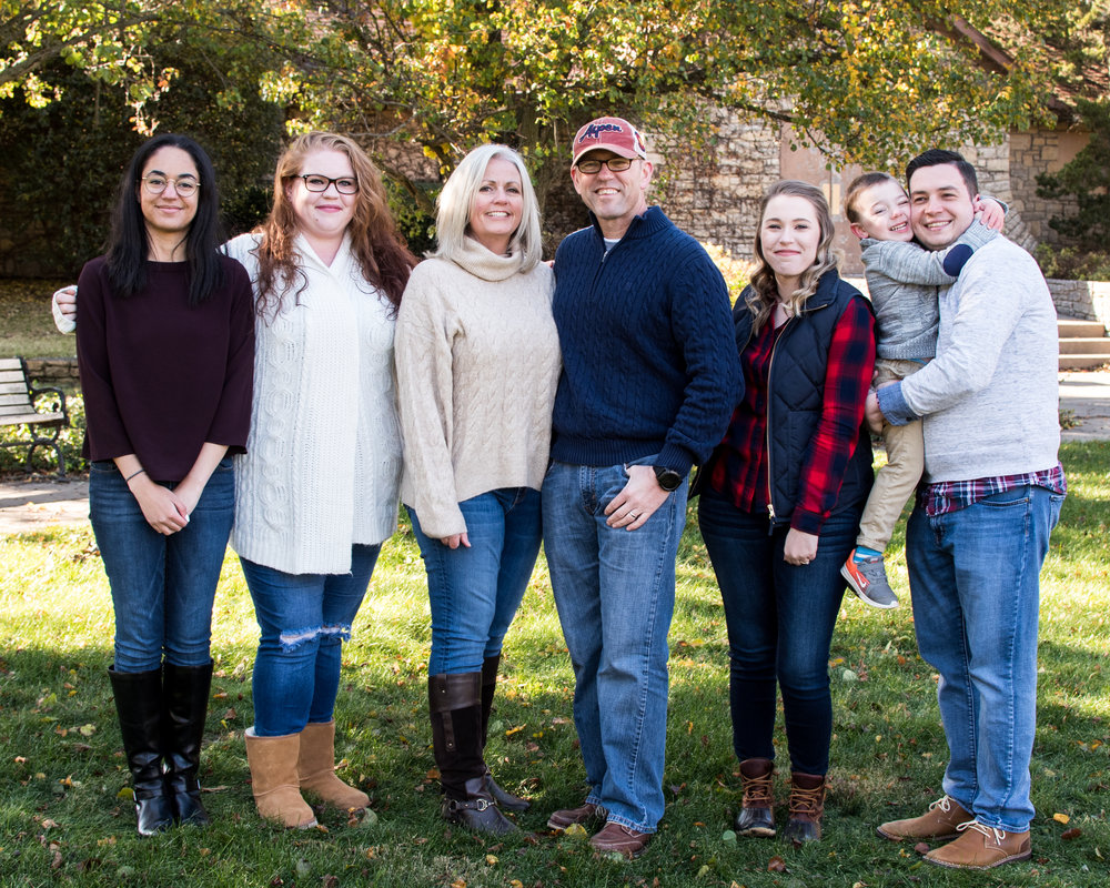 Kyla Jo Photography // Family Photography // Muncie Indiana Photographer // Midwest Photographer