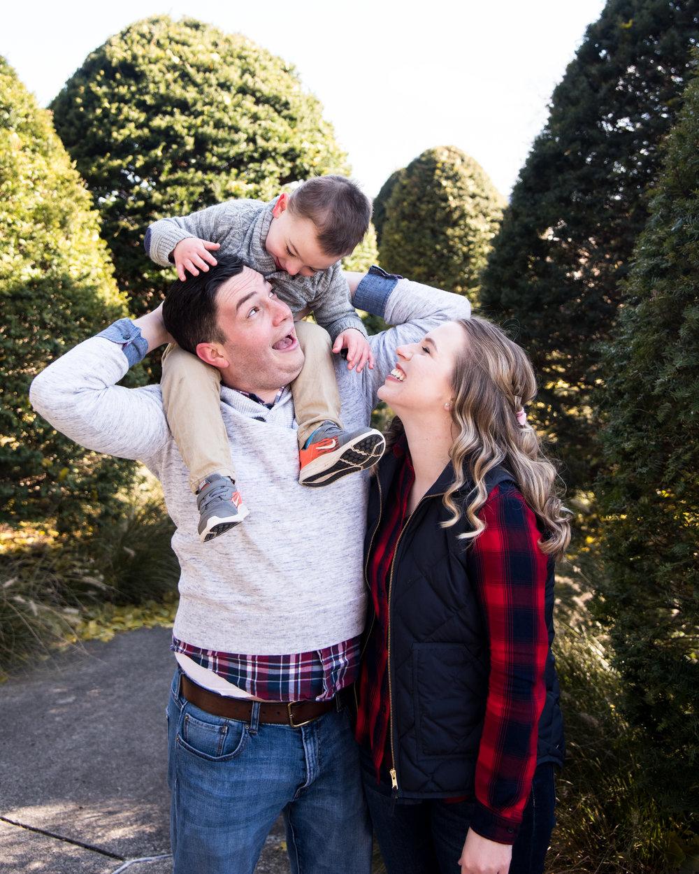 Kyla Jo Photography // Muncie, Indiana // Midwest Photographer // Family Photography in Indiana
