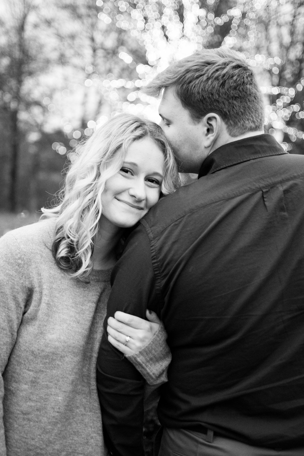 Kyla Jo Photography // Indianapolis Indiana Photographer // Indianapolis Art Musueam // IMA // Engagement Photographer // Midwest Photographer // Muncie Indiana Based Photographer