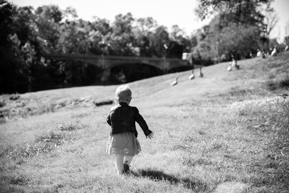 Kyla Jo Photography // Muncie, Indiana // Studio Photography // Midwest Photographer