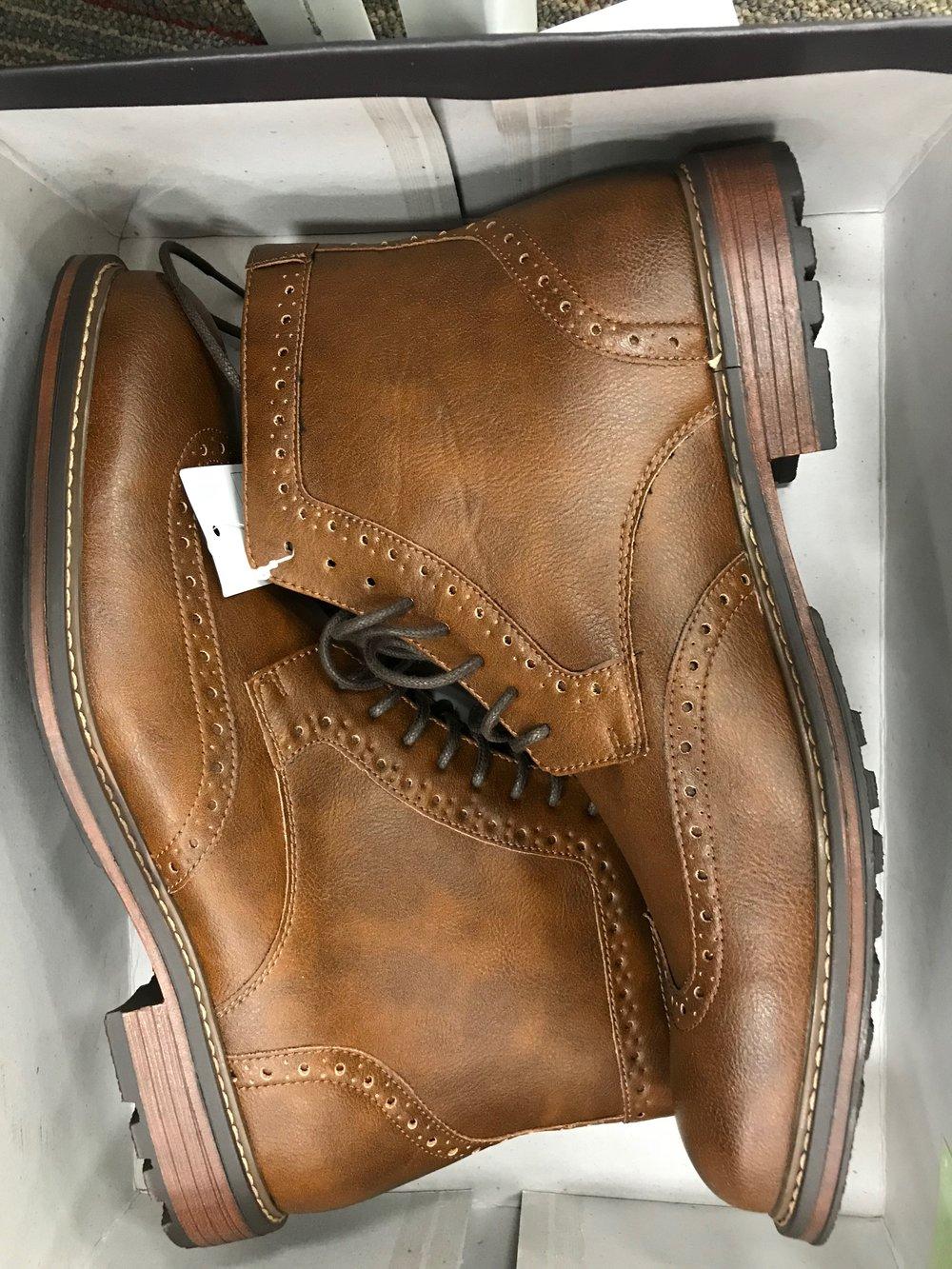 Shoes - $44.99