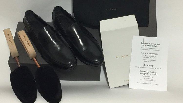 f95e3f3b592 Oct 25 A Review of the M. Gemi Volo Loafer  The 1-Year Old Shoe Brand That s  A Sleeker Allen Edmonds Alternative