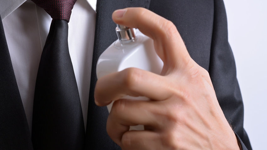 The 5 Essential Things You Must Know Before Buying Cologne — The Peak Lapel