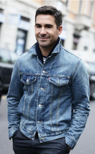 How To Wear A Denim Jacket Based On Your Personality The Peak Lapel