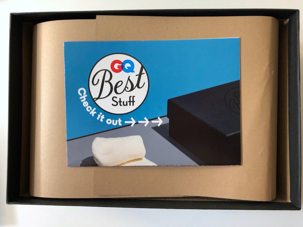 first look review of gq s best stuff box the peak lapel